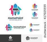 House Paint Logo  Home...