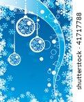 vector abstract background   Shutterstock .eps vector #41717788