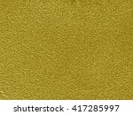 abstract gold  background.... | Shutterstock .eps vector #417285997