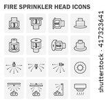 Fire Sprinkler System And...