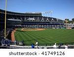 kansas city   september 27 ... | Shutterstock . vector #41749126