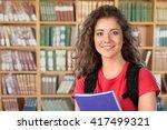 high school student.   Shutterstock . vector #417499321