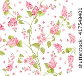 Fabric Texture Pattern With...