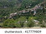 Traditional Mountain Village O...