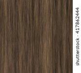 seamless wooden striped fiber... | Shutterstock . vector #417862444