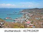 chonburi thailand. may 6 2016.... | Shutterstock . vector #417913429