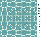 seamless background pattern | Shutterstock .eps vector #417915625