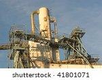 high rise industry   grain...   Shutterstock . vector #41801071