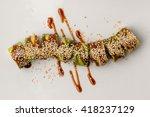 Japanese Cuisine  Sushi On...