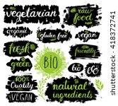 eco friendly conceptual...