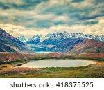 vintage retro effect filtered...   Shutterstock . vector #418375525