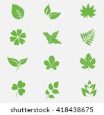 Leaf Icon Vector  Leaf Icon...