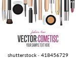 Makeup Cosmetics Products....