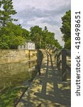 Small photo of Lock Keeper's House, Channahon State Park, Will County, Illinois