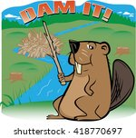 Dam Beaver