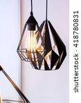 Edison's Light Bulb And Lamp I...