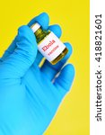 Small photo of Ebola virus vaccine