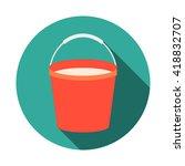 Bucket Icon Web