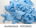 glove pile | Shutterstock . vector #41913631