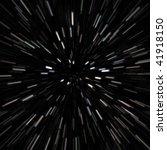 illustration of a star field... | Shutterstock . vector #41918150