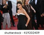 Victoria Beckham Attends The ...