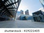 shenzhen  china   8 may  2016   ... | Shutterstock . vector #419221405