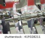 Operator Machining Automotive...