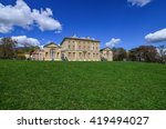 Photo Of Cusworth Hall In...