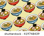 Background   Chinese Noodles...