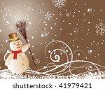 Beautiful  Christmas  New Year...