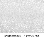Gray Glitter Party Background ...