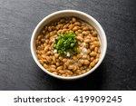 Common Natto  The Soybean Whic...