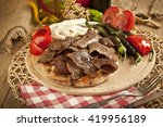 Shawarma Beef Turkish...