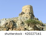 Small photo of Arabian Fort in Ras al Khaimah, United Arab Emirates