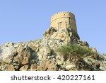 Small photo of Arabian Fort in Ras al Khaimah, United Arab Emirates