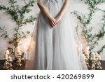 Wedding. Decor. Bride....
