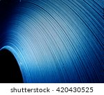 the production of zinc coated...   Shutterstock . vector #420430525