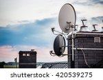 Satellite Dishes  Satellite...