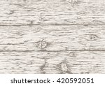 Gray Wooden Texture Background...