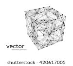 Abstract Vector Illustration O...