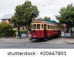 christchurch  new zealand   jan ... | Shutterstock . vector #420667801