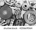 Nuts Bolts And Gears