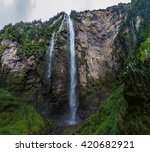 Catarata De Gocta   One Of The...