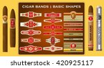 a big set of high quality... | Shutterstock .eps vector #420925117
