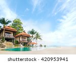 Beautiful Tai Bungalow With A...