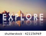 Explore Exploration Travel...