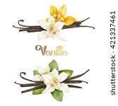 Watercolor Vanilla Vignettes....