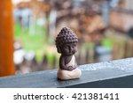 Statue Of Baby Buddha  ...