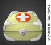 vector funnycartoon medicine...