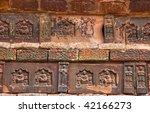 Ancient Bricks Buddhas Dancers...